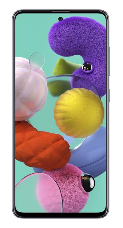 Samsung Galaxy A51 4g 128Gb 4Gb Ram Dual-Si ...