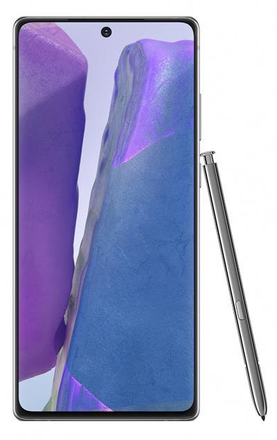 Samsung Galaxy Note 20 5g Dual Sim 256Gb Mysti ...