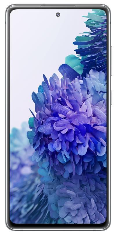 Samsung Galaxy S20 fe 5g 6/128Gb ds White EU