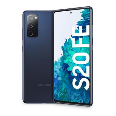 Samsung Galaxy S20 fe 6/128Gb ds Cloud Navy Blu ...