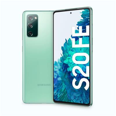SMARTPHONE SAMSUNG S20 FE GALAXY 6GB 128GB CLOUD ...