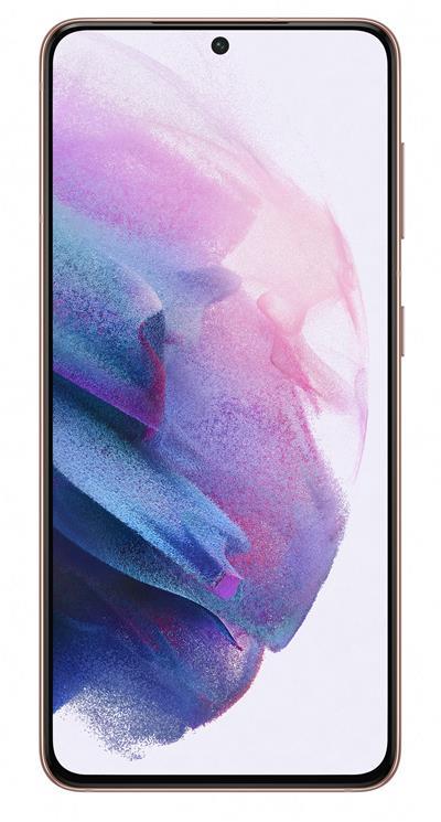 Samsung Galaxy S21 G991 5g Dual Sim 8Gb Ram 256Gb - Violet EU