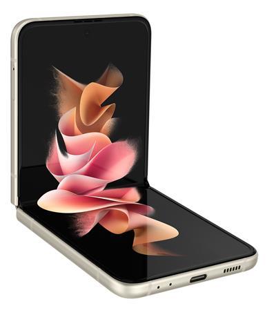 Samsung z Flip3 256Gb Cream EU