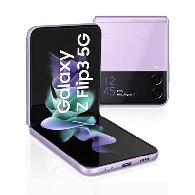 Samsung z Flip3 256Gb Lavender EU