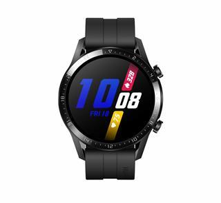 Smartwatch Huawei Watch Gt2 46Mm eu Matte Blac ...