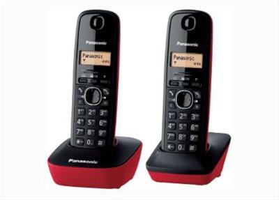 Telefono Dect Duo Panasonic Kx-Tg1612sp ...