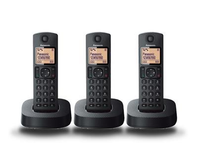 Telefono Dect Trio Panasonic Kx-Tgc313sp ...