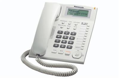 Telefono Sobremesa Panasonic Kx-Ts880exw i ...
