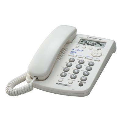 Telefono Sobremesa Panasonic Kx-Tsc11ex ...
