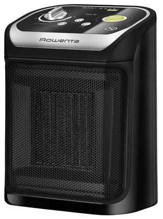 Ventilador eléctrico cerámico Rowenta So9265f ...