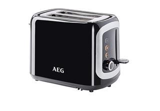 TOSTADOR . AEG AT 3300 ELECTROLUX - AEG PAE·