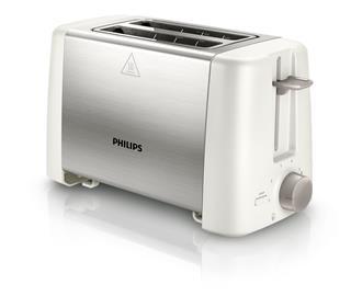 TOSTADOR PHILIPS HD4825/00 800W,METALICO PHI·