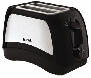 TOSTADOR TEFAL  TT130D11 2 RANURAS,870W SEB-·