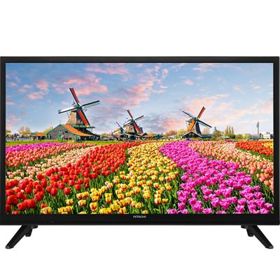"tv Led 24"" Hitachi 24Hae2250 hd Ready.Smart t ..."