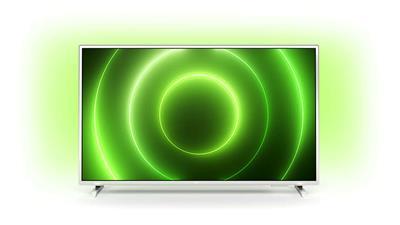 "tv Led 32"" Philips 32Pfs6906/12 Full Hd.Smart t ..."