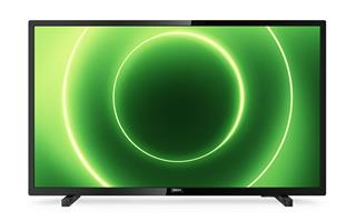 "Televisor PhiliPs Led 32Phs6605/12 32"" 1366X768 ..."