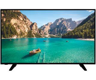 """tv Led 43"""" Hitachi 43Hk5100 4k Uhd.Smart tv"""