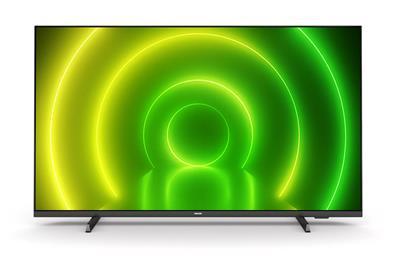 "tv Led 43"" Philips 43Pus7406/12 4k Uhd.Smart t ..."