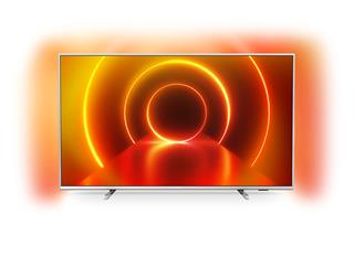 "Televisor Philips 43Pus7855/12 43"" LED UHD 4k ..."
