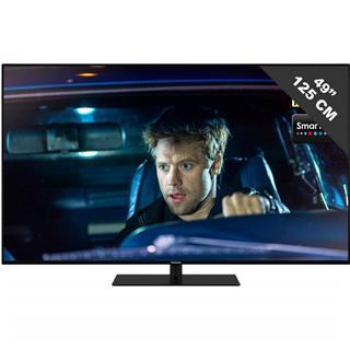 TV LED 49´´ PANASONIC TX-49GX600E 4K HDR PAN·