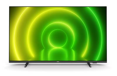 "tv Led 50"" Philips 50Pus7406/12 4k Uhd.Smart t ..."