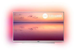 """Televisor Philips 55Pus6804/12 55"""" LED UHD 4K ..."""