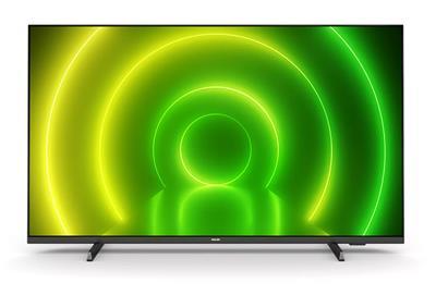 "tv Led 55"" Philips 55Pus7406/12 4k Uhd.Smart t ..."