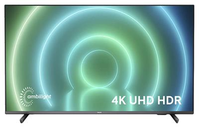 "tv Led 55"" Philips 55Pus7906/12 4k Uhd.Smart t ..."