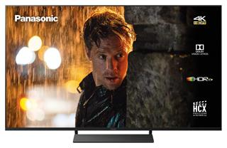 TV LED 65´´ PANASONIC TX-65GX800E 4K PRO PAN·