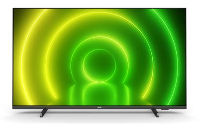 "tv Led 65"" Philips 65Pus7406/12 4k Uhd.Smart t ..."