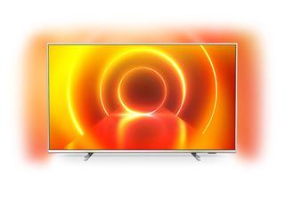 """Televisor Philips 65PUS7855 65"""" LED UHD 4K HDR10+"""