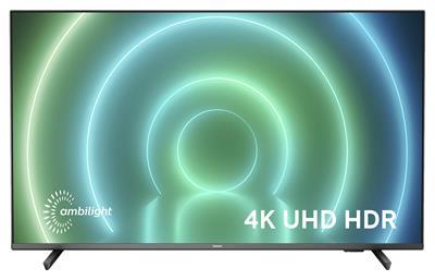"tv Led 65"" Philips 65Pus7906/12 4k Uhd.Smart t ..."