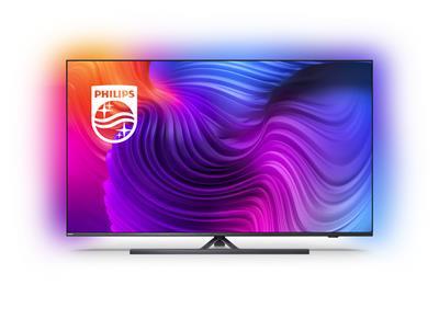 "tv Led 65"" Philips 65Pus8556/12 4k Uhd.Smart t ..."