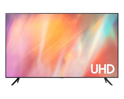 "tv Led 65"" Samsung Ue65au7105kxxc 4k Uhd.Smart tv"