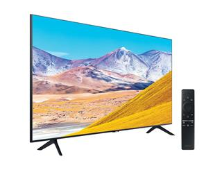 "tv Led 75"" Samsung Ue75tu8005kxxc 4k Uhd. Hdr 10 ..."