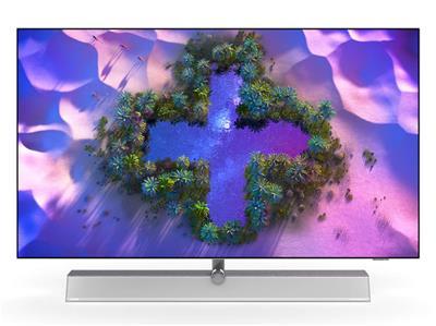 """tv Oled 48"""" Philips 48Oled936/12 4k Uhd.Smart t ..."""