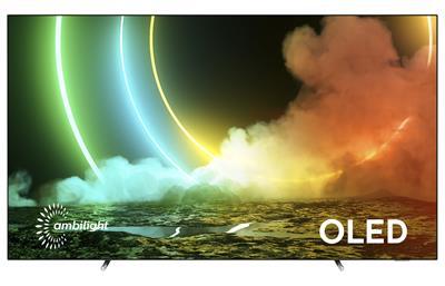 """tv Oled 55"""" Philips 55Oled706/12 4k Uhd.Smart t ..."""