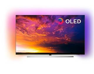"tv Oled 55"" Philips 55Oled854/12 4k Uhd.Ambilight"