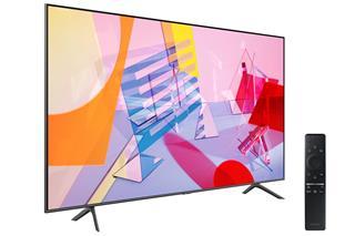 "Tv Qled 43"" Samsung Qe43q60tauxxc 4k Tv.Smart t ..."