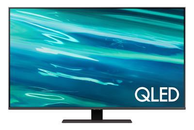 Televisor Samsung Qe50q80aatxxc UHD 4K Smart TV