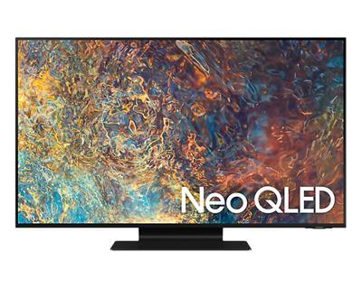 "Televisor Samsung Qe50qn90aatxxc 50"" QLED UHD 4K ..."