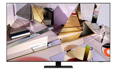 "Televisor Samsung Qe55q700tatxxc 55"" QLED 8K ..."