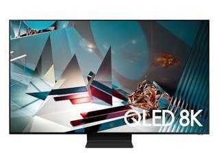 "Televisor Samsung QE65Q800TATXXC65"" QLED UHD 8K ..."