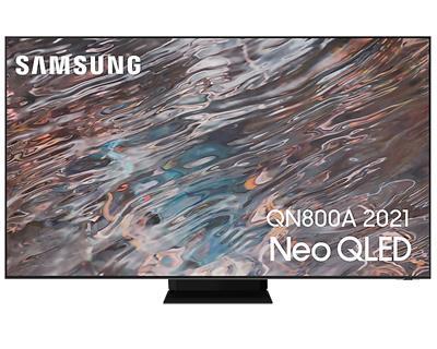 "Televisor Samsung Qe65qn800atxxc 65"" QLED Neo 8K ..."