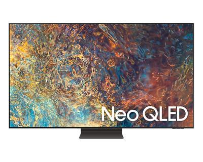 "Televisor Samsung Qe65qn95aatxxc 65"" QLED Neo UHD ..."