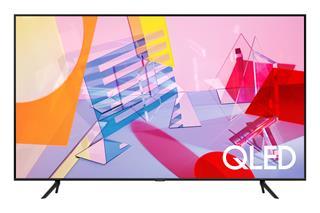 """Televisor Samsung QE85Q60TAUXXC 85"""" QLED Smart TV"""