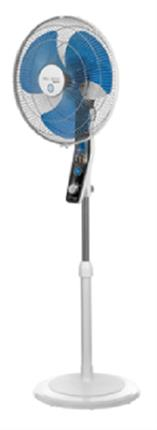 Ventilador Aire Pie Rowenta Vu4210f0 40Cm