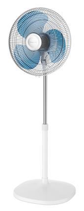 Ventilador pie Rowenta Essential + VU4410F0 55W