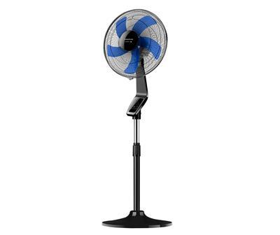 Ventilador Aire Pie Taurus Boreal 16Cr Digita ...