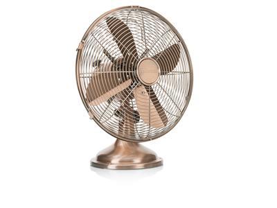 Ventilador Aire Sobremesa Tristar Ve-5970 30Cm